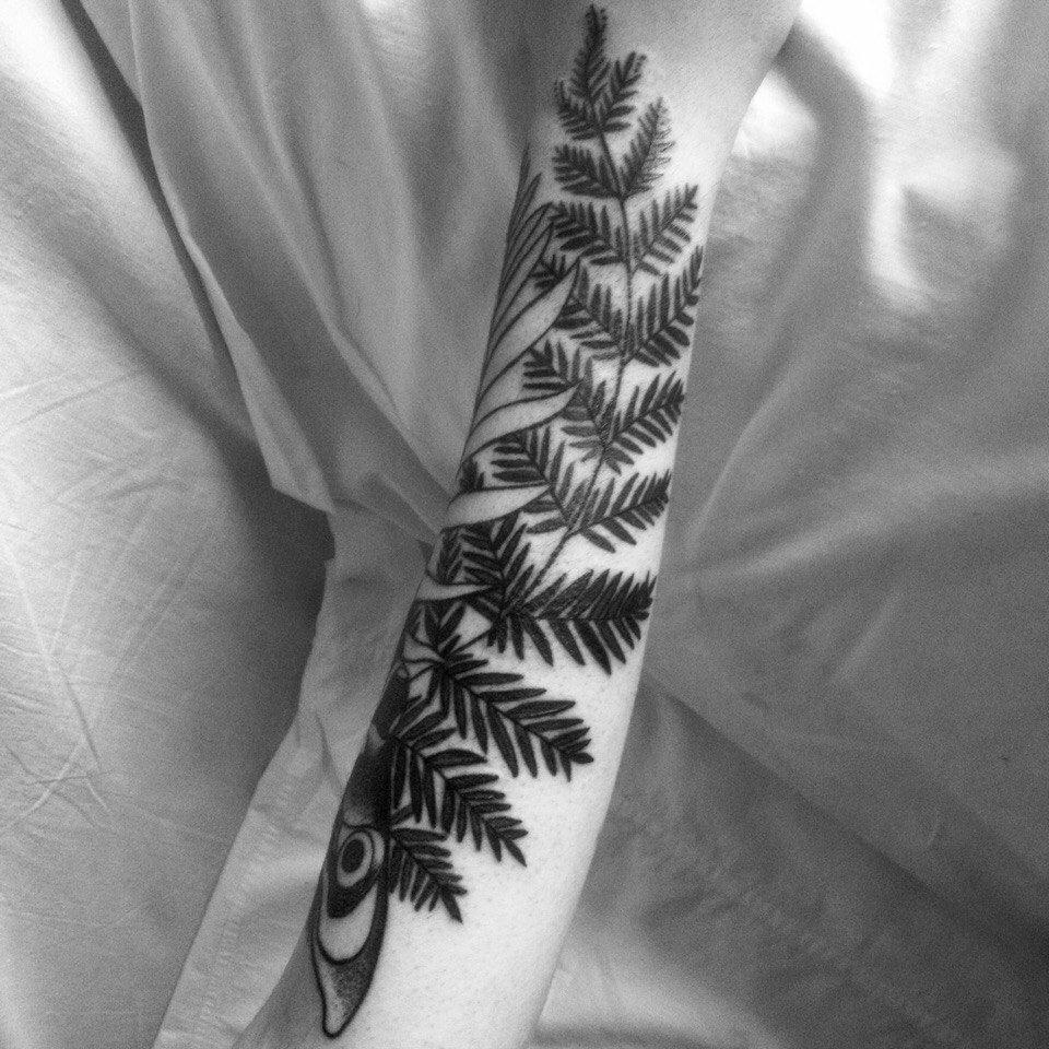 Kristina Lebedeva On Twitter This Tattoo Is Forever
