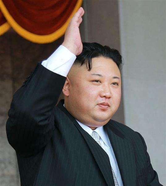 制裁で北朝鮮が中国に「破局的結果」警告 名指しは避ける https://t.co/x7ybklwJpQ #北朝鮮情勢