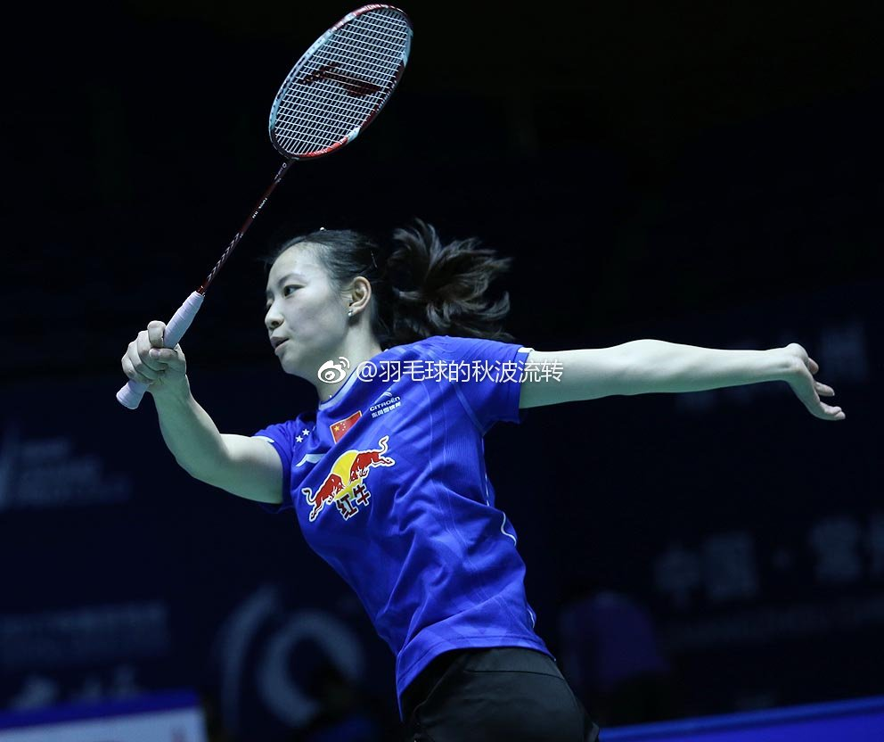 "IG Badminton Now on Twitter ""Huang Yaqiong cr as tagged kejar"