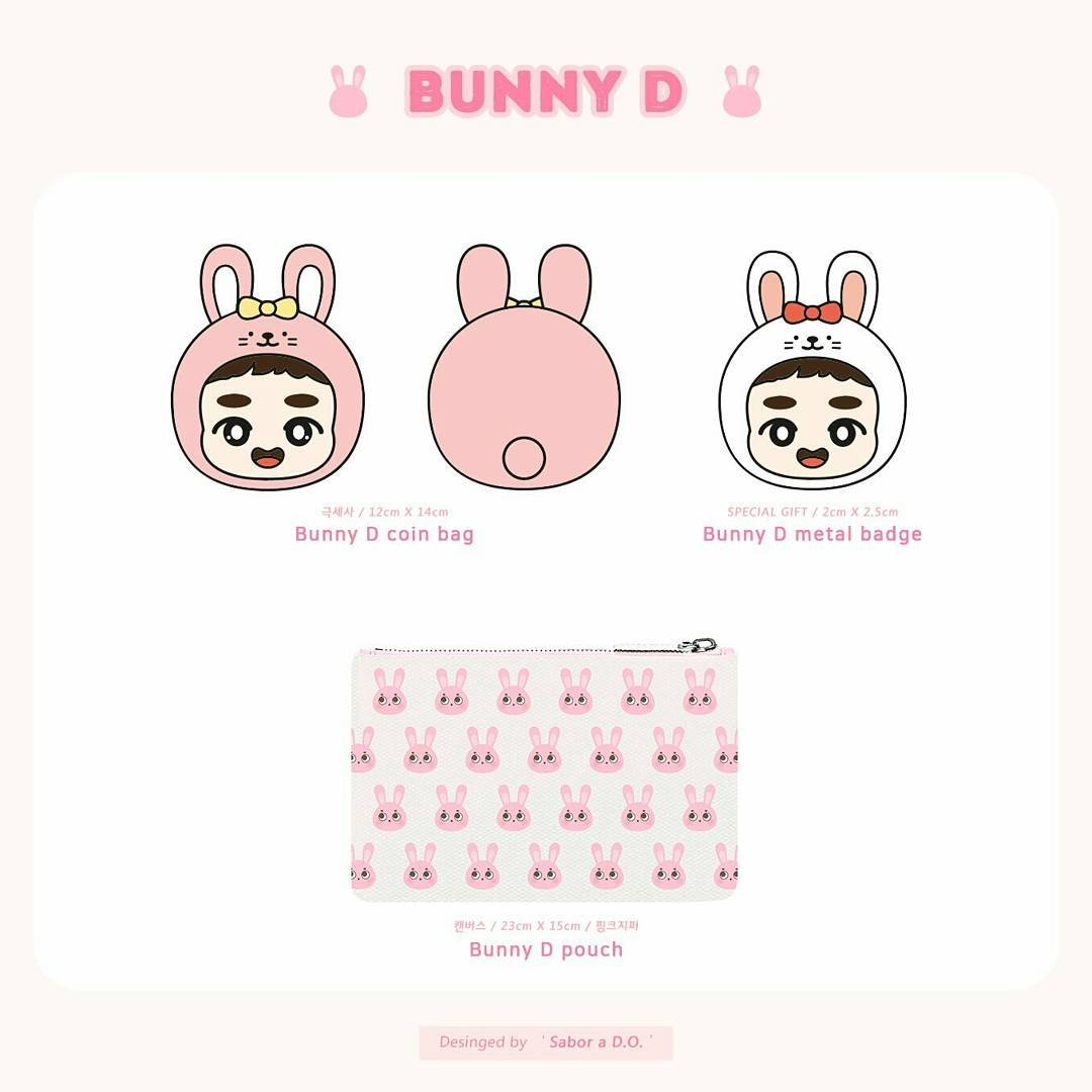 [INA] #D.O Bunny D. by @Sabor_a_DO  Close 26 April Sharing Goods cek pict   Details  https://www. instagram.com/p/BS7jVpdjBN5/  &nbsp;  <br>http://pic.twitter.com/ibB60OFthE
