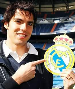 Happy Birthday Kaka.  We all love you and will always love you!