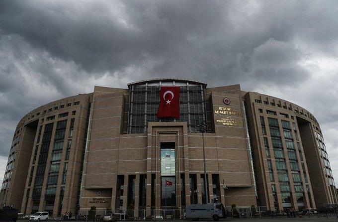 Angst vor Erdogan: Türkische Richter beantragen Asyl https://t.co/N3EXYuxp9J