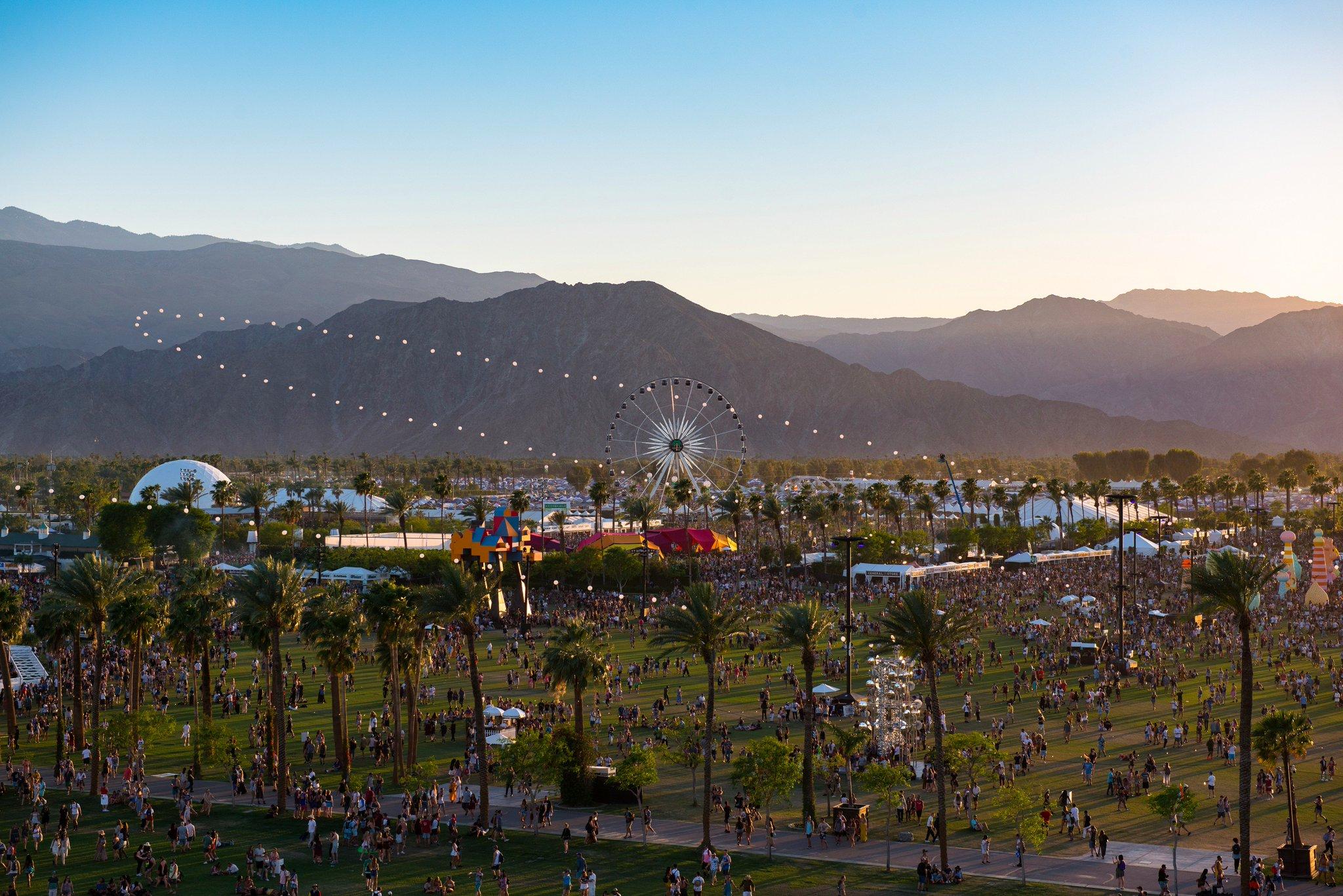 Thumbnail for Segundo día de Coachella 2017