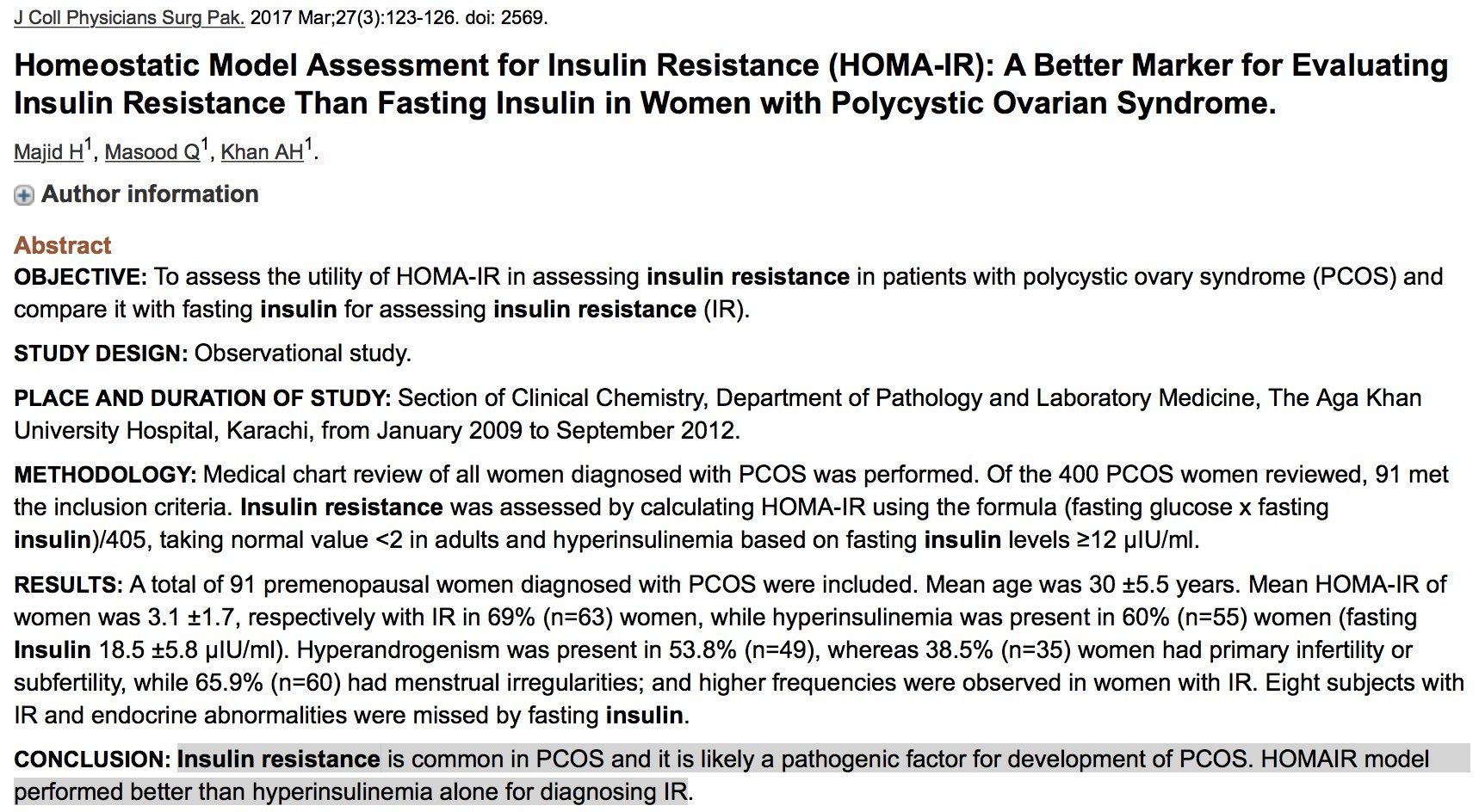 Benjamin bikman on twitter no surprise homa a superior marker benjamin bikman on twitter no surprise homa a superior marker of insulinresistance for pcos lower insulin lower ovarian testosterone production nvjuhfo Images