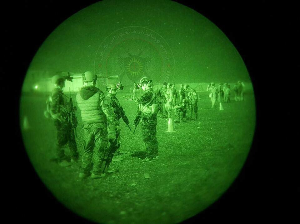Армия США готовится к суровой реальности