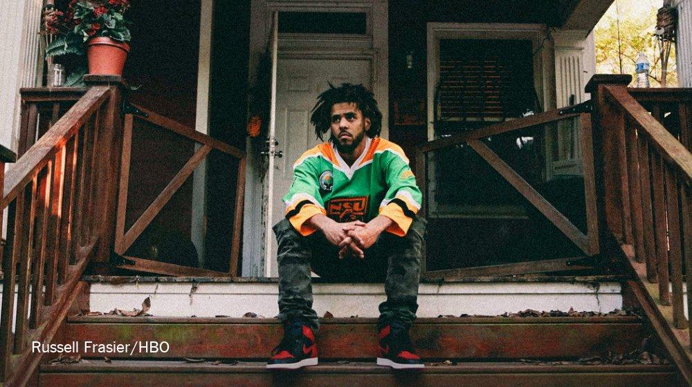 A rare interview with J. Cole, the platinum rap dissident https://t.co/cvBZtoGiVS https://t.co/ycRKlxfH31
