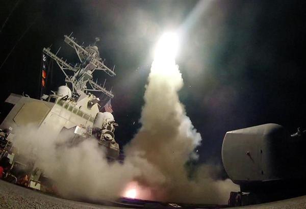 北朝鮮とシリア30年コネクションを知ればよく分かる 米軍がシリア攻撃に込めた対北「警告」 https://t.co/pI6LQKvdcL #北朝鮮 #シリア