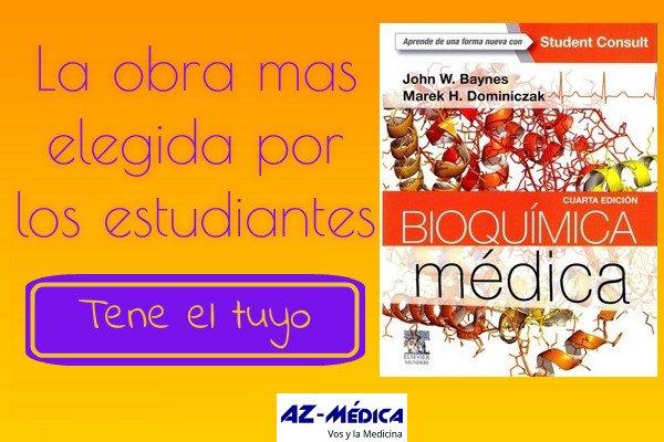 Bioquímica médica 4° ed. - Baynes