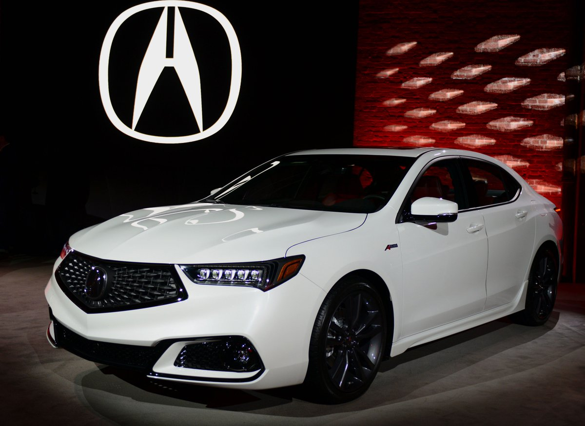 tlx hashtag on twitter a look back at the 2018 tlx at its big unveiling in new york earlier this week nyaispic twitter com 9yhvy1sz0l