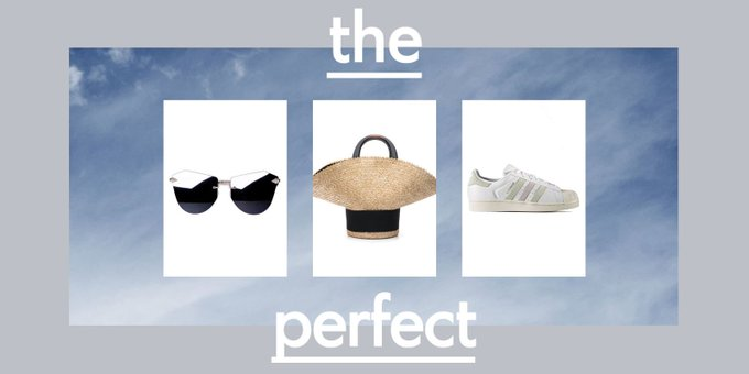 The Perfect: Spring Saturday