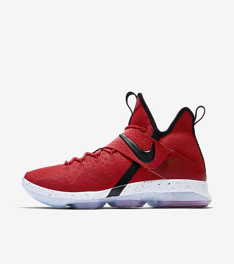4095fddfae5 The  Nike  LeBron XIV
