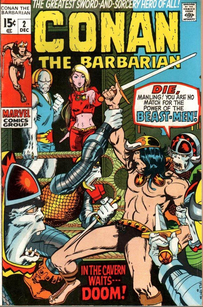 Thumbnail for Comics Breakdown, Episode 101