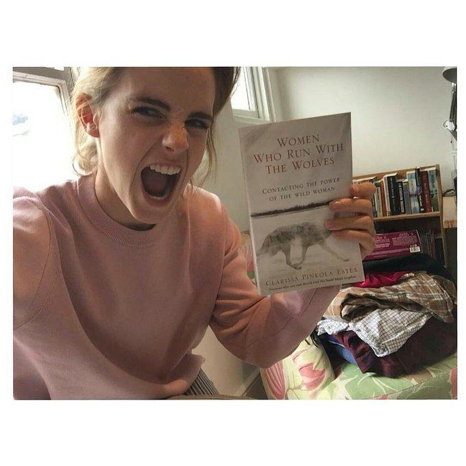 Happy birthday my love, I hope you have a wonderful day I U Emma Watson