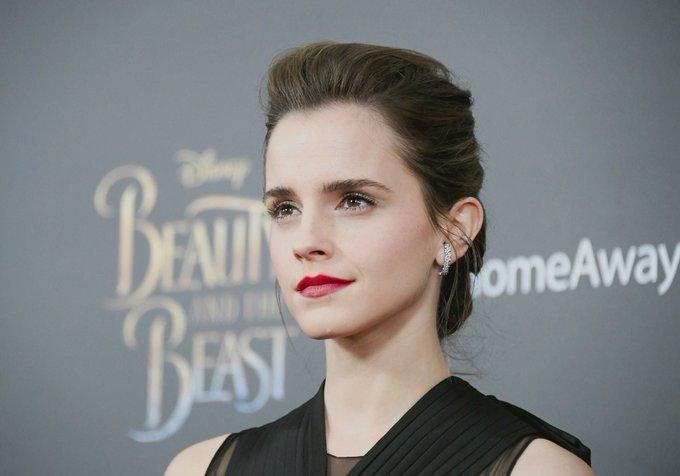 Happy Birthday To Emma Watson