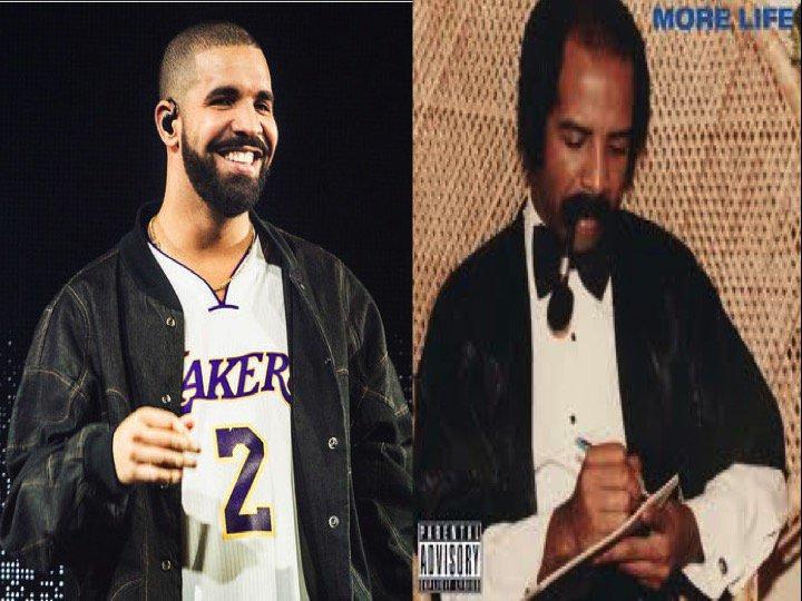 #Drake's #MoreLife Songs Surpass 1 Billion Streams! 👏☝🏻🌎🌍🌏👊🔥🔥 https://...