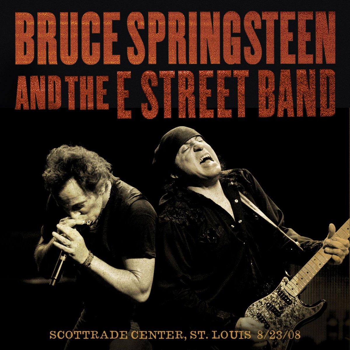 Bruce Springsteen on Twitter: