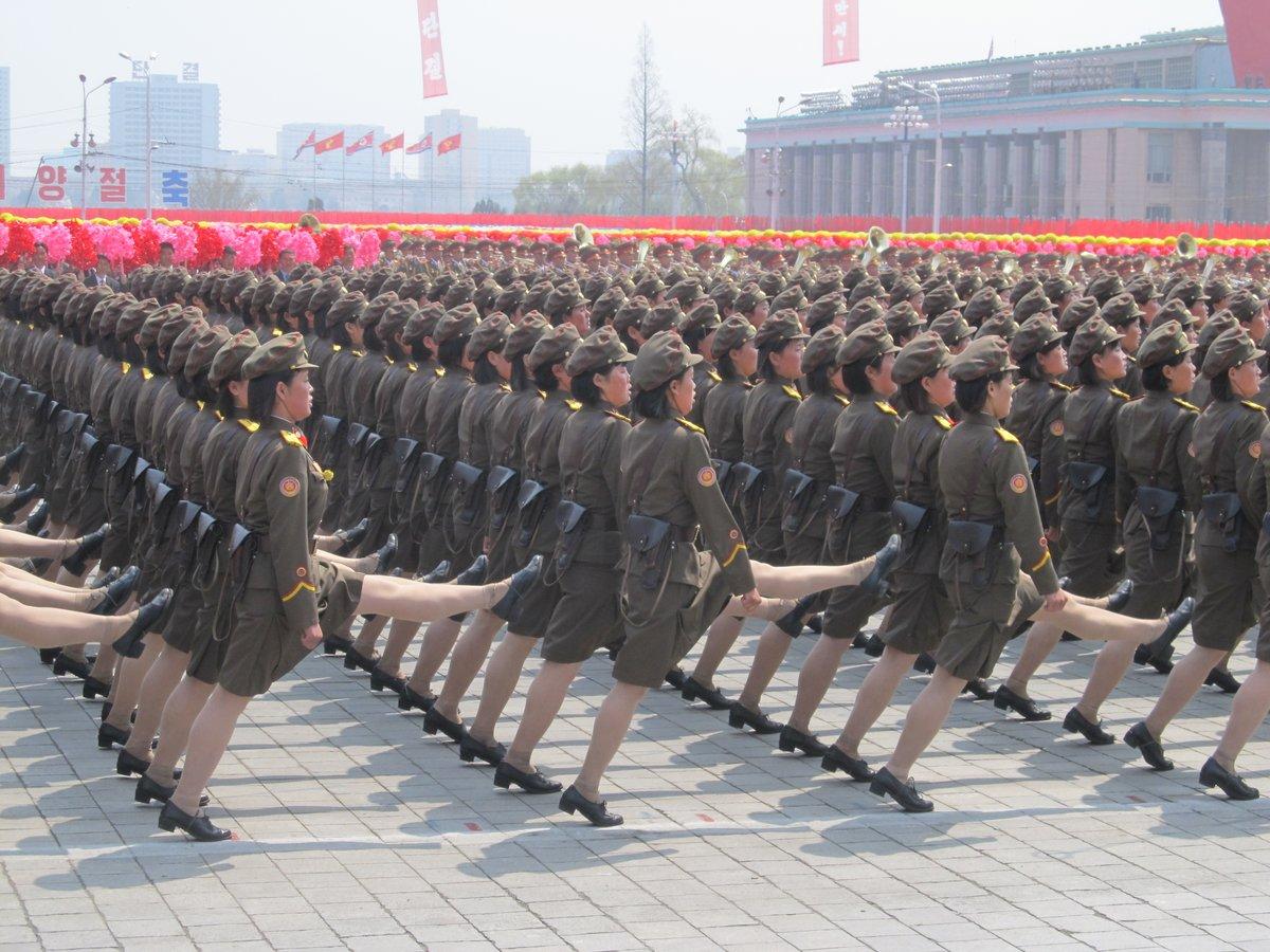 стоит снять северная корея сегодня видео это время