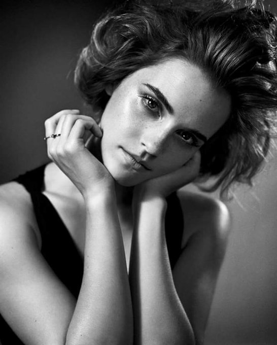 Happy Birthday Emma Watson! Thank you for being a great inspiration every Day.