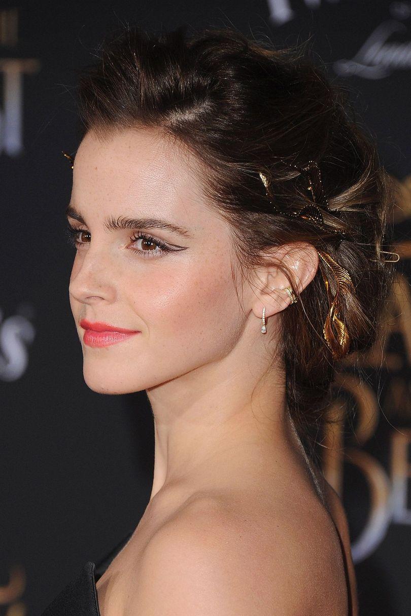 Happy birthday Emma Watson: