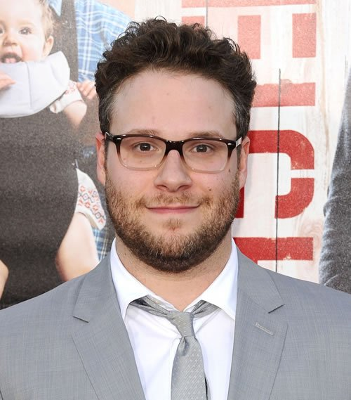Happy Birthday Seth Rogen