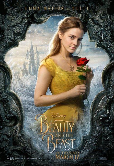 Happy birthday to the stars of Emma Watson, Emma Thompson and Luke Evans