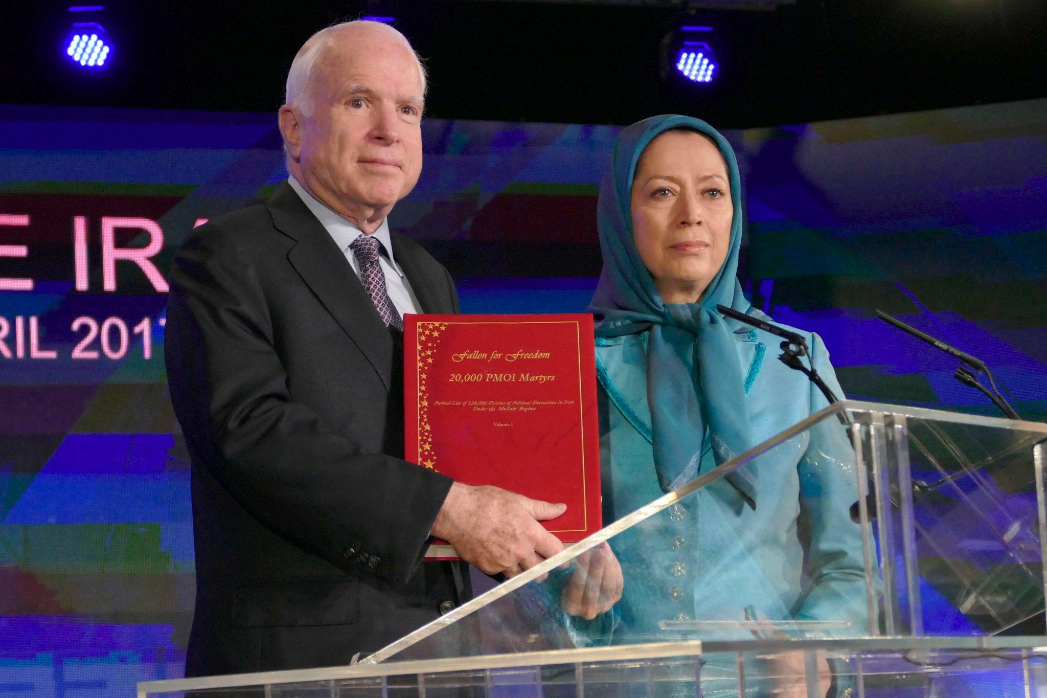افتخاری دوباره برای سازمان پرافتخار مجاهدین  بازوی پراقتدار خلق قهرمان ایران!!