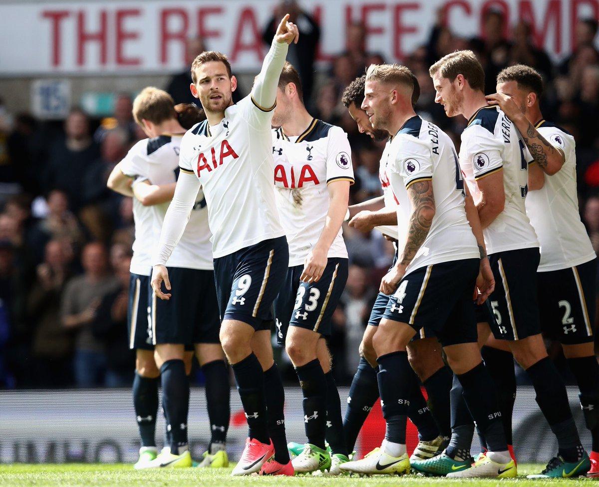 Piers Morgan reveals what he will do if Tottenham win the league