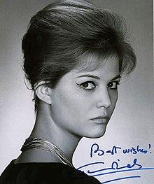 Happy birthday Claudia Cardinale, 79 today: The Leopard, 8½, Rocco and His Brothers, La Viaccia, Il bell\Antonio