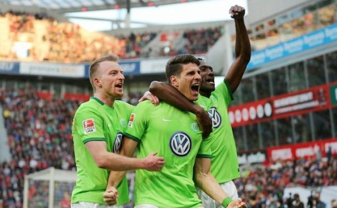 Video: Wolfsburg vs Ingolstadt