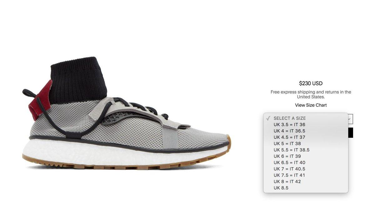 04678154d161 Sneaker Shouts™ on Twitter