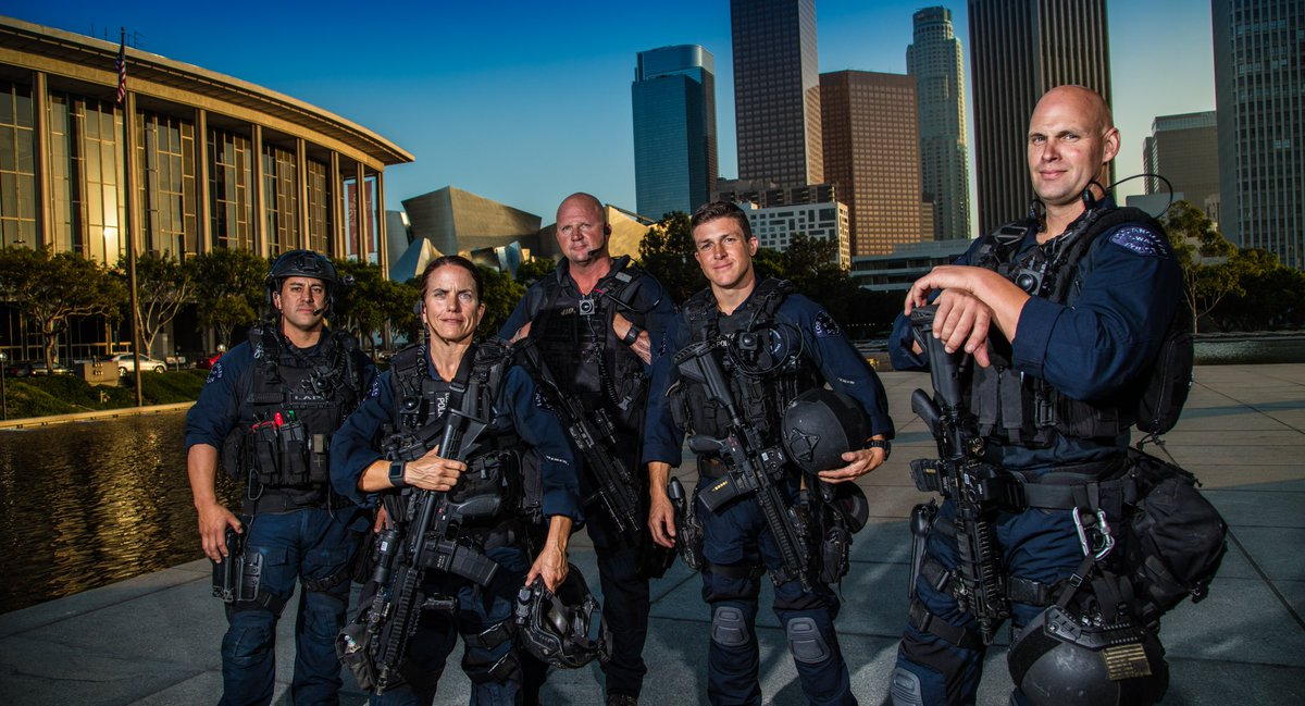the conception and history of the swat team A new bill in utah that would require the state's police agencies to report statistics about how and how often they use their swat and tactical teams has just unanimously passed a committee in.