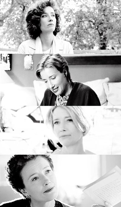 Happy Birthday to the talented and lovely Emma Thompson