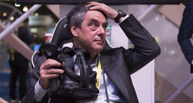 François #Fillon est probablement le meilleur candidat pour les start-up - Opinion via @CercleLesEchos >> https://t.co/1I8vzZcIJe