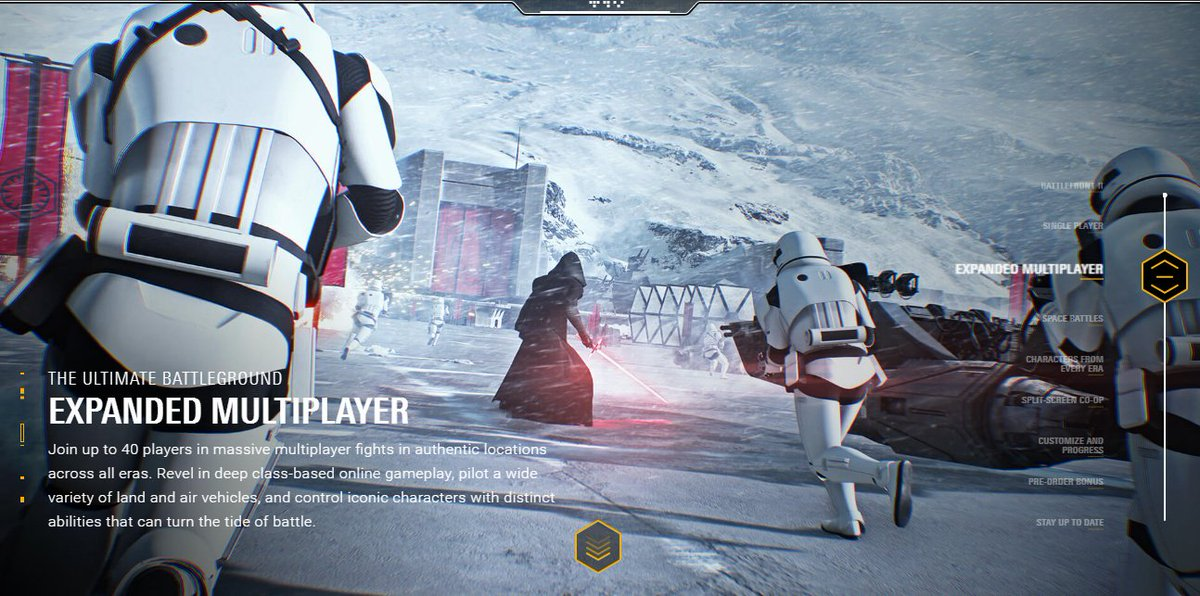 Star Wars: Battlefront 2 C9eV55YUQAAcst5