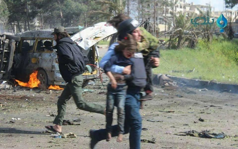 """اخر الاخبار والمستجدات جمعة"""" روسيا تحمي صانع الارهاب """" 14-4 - صفحة 6 C9edXSeXcAEZLk6"""