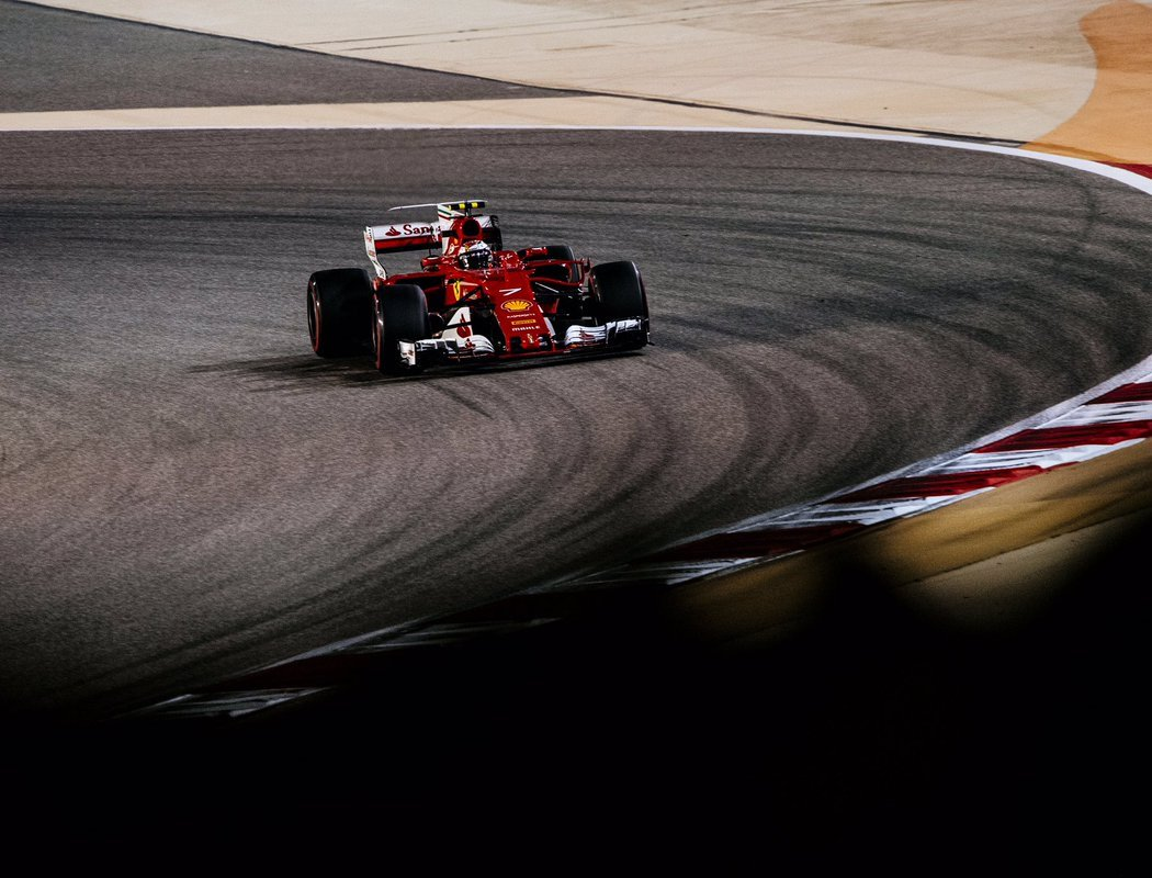 Vedere GP Bahrain 2017 Streaming F1 Rojadirecta Gratis: PARTENZA GARA in Diretta Rai TV Oggi