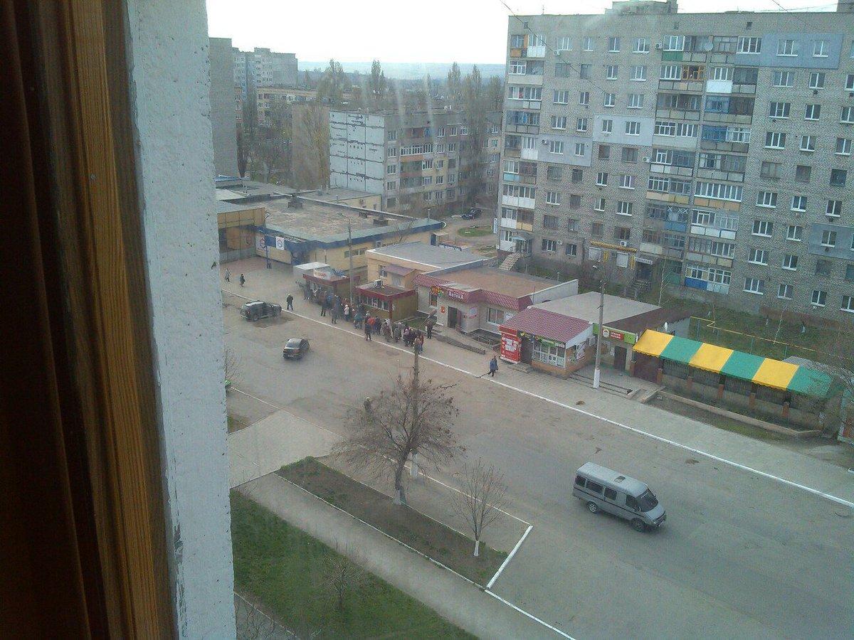 Пасхальная ночь по всей Украине прошла без происшествий, - полиция - Цензор.НЕТ 8696