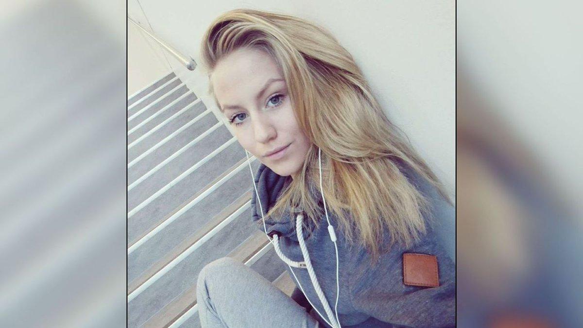 Camilla (24) på rutinekontroll hos gynekolog: – Dagen etter bursdagen min ringte de meg og sa at de hadde funnet ... https://t.co/IaQLOdrreX https://t.co/k8CWjfITOW