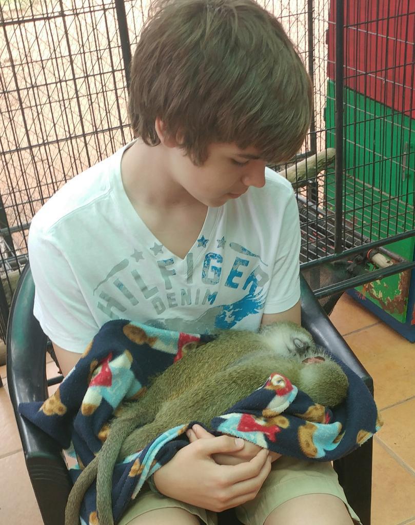 peter dacunha home alone 5