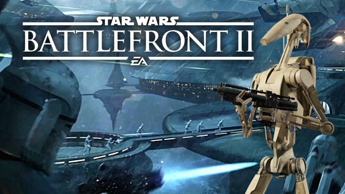 Star Wars Battlefront I, II, III: В Star Wars Battlefront исправили главную ошибку