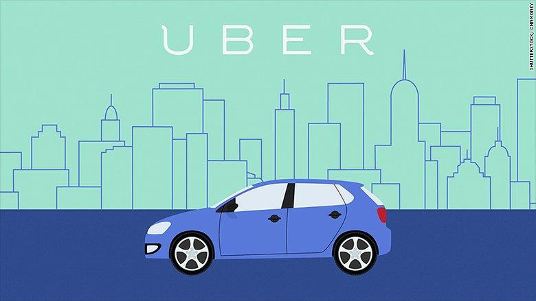 Uber says it lost $2.8 billion in 2016 https://t.co/HOvXmH0vyi https://t.co/mOyADjG88z