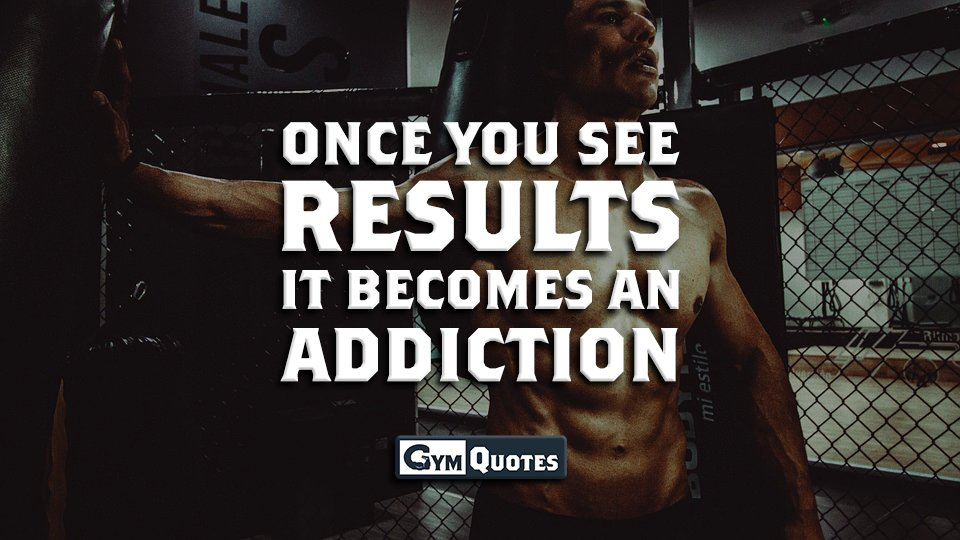 Gym Quotes Fitnezz Quotes Twitter