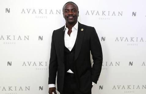 Happy Birthday Akon