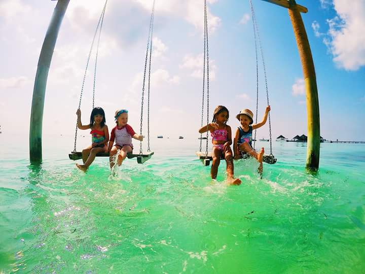 Simple Kids' things, #ClubmedKani way!! Your family stop at #Maldives, this summer. #summerholiday https://t.co/US9at49QC9