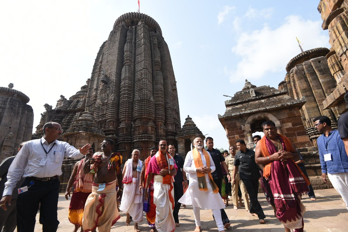 Some More Pictures From The Lingaraj Temple In Bhubaneswar Pic Twitter Xt50cfsjqz