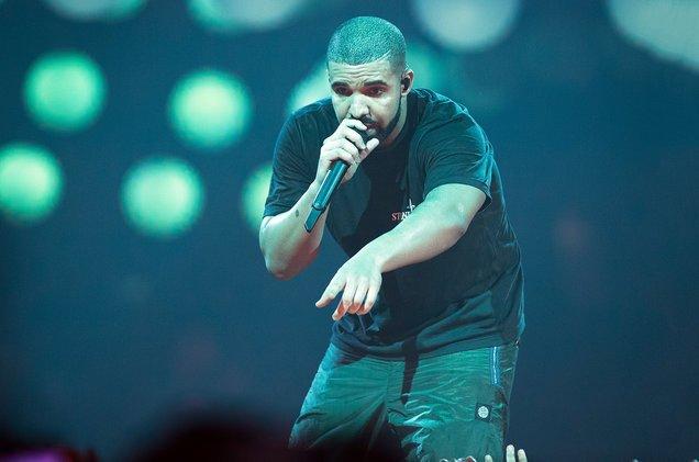 Drake's #MoreLife tracks surpass 1 billion U.S. streams https://t.co/I...