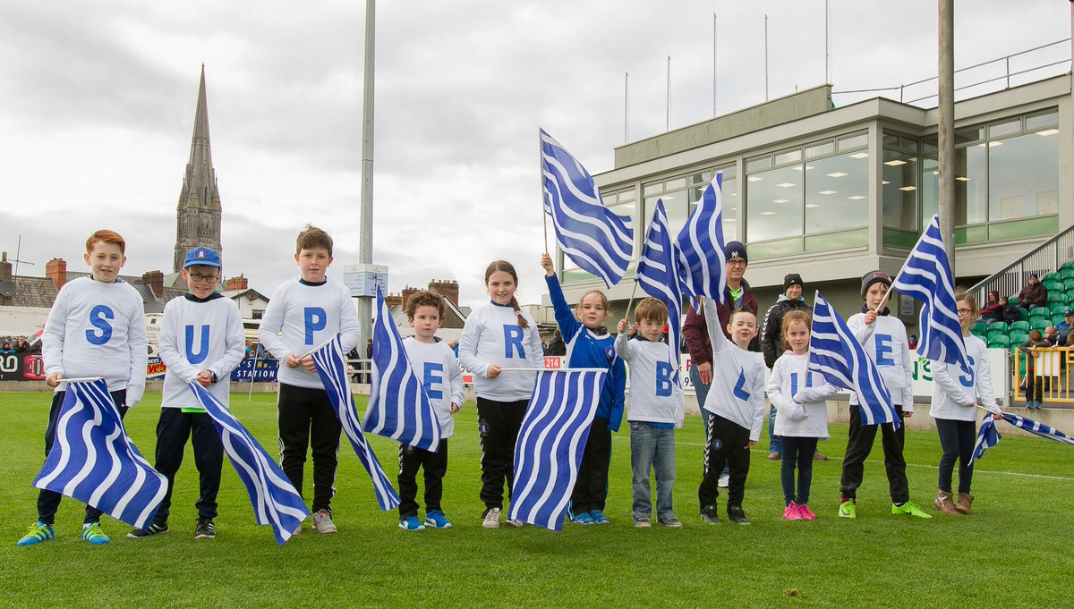 b0d3c79c51bec Markets Field, Sporting Limerick and Banner Blues