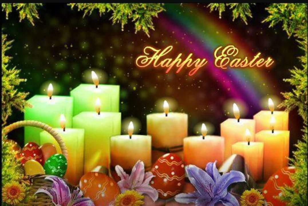 """Sliman Almajali. a Twitter: """"عيد فصح مجيد لجميع الاصدقاء المسيحين في هذا  اليوم يجمعنا الحب وسلام وامان في #الاردن… """""""