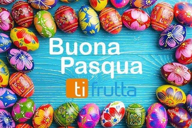 @ti_frutta augura a tutti voi #tifrutter una #buonapasqua https://t.co/LkSbSiHSQs