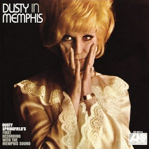 Happy Birthday Dusty Springfield. \Dusty in Memphis\